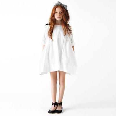 Vestidos Casuales de Niña