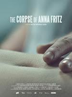 El cadaver de Anna Fritz (2015) online y gratis