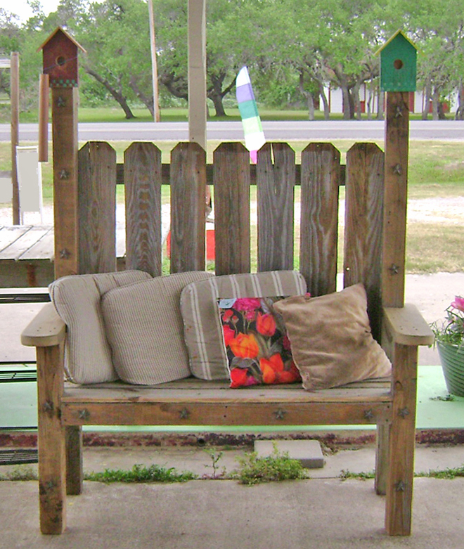 Amanda S Happy Hearth Repurposed Furniture