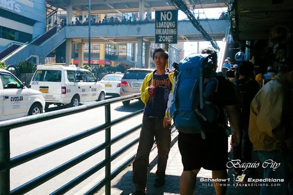 Baguio City - Sagada Travel Guide - Schadow1 Expeditions
