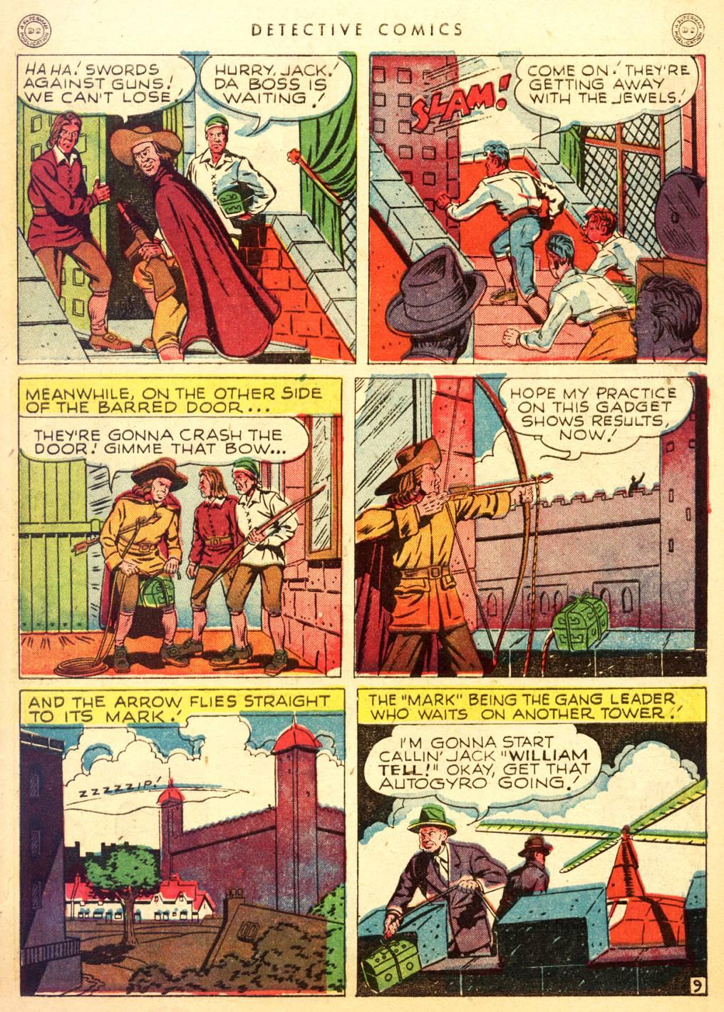 Detective Comics (1937) 124 Page 44