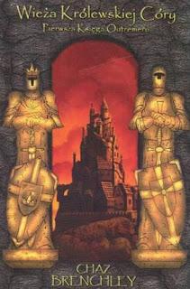 Outremer. Księga 1. Wieża Królewskiej Córy - Chaz Brenchley