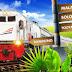 Tips Travelling Nyaman Naik Kereta Api