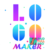 Logo Maker Creator Designer Modern Design Logo PRO