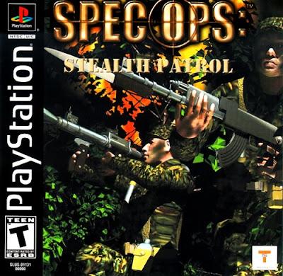 descargar spec ops stealth patrol psx por mega