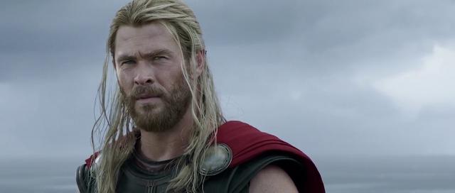 Thor Ragnarok (2017) Dual Audio Hindi(Cleaned) 720p HDRip ESubs Download