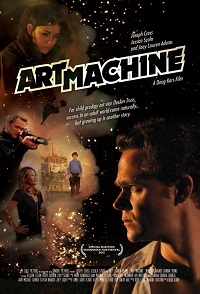 Watch Art Machine Online Free in HD