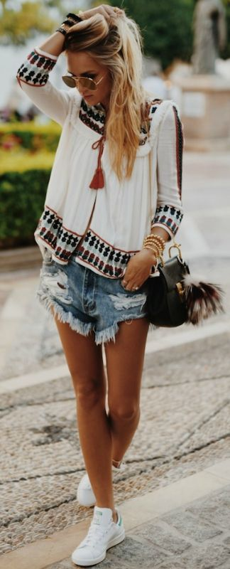 boho style addiction
