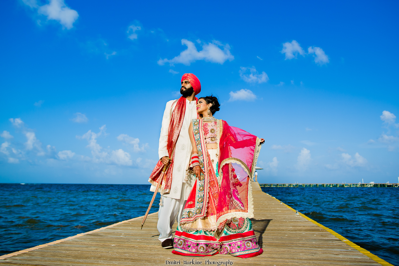 Toronto destination wedding photographers