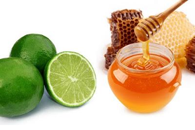 Bài thuốc từ chanh ngâm mật ong trị viêm amidan cho trẻ