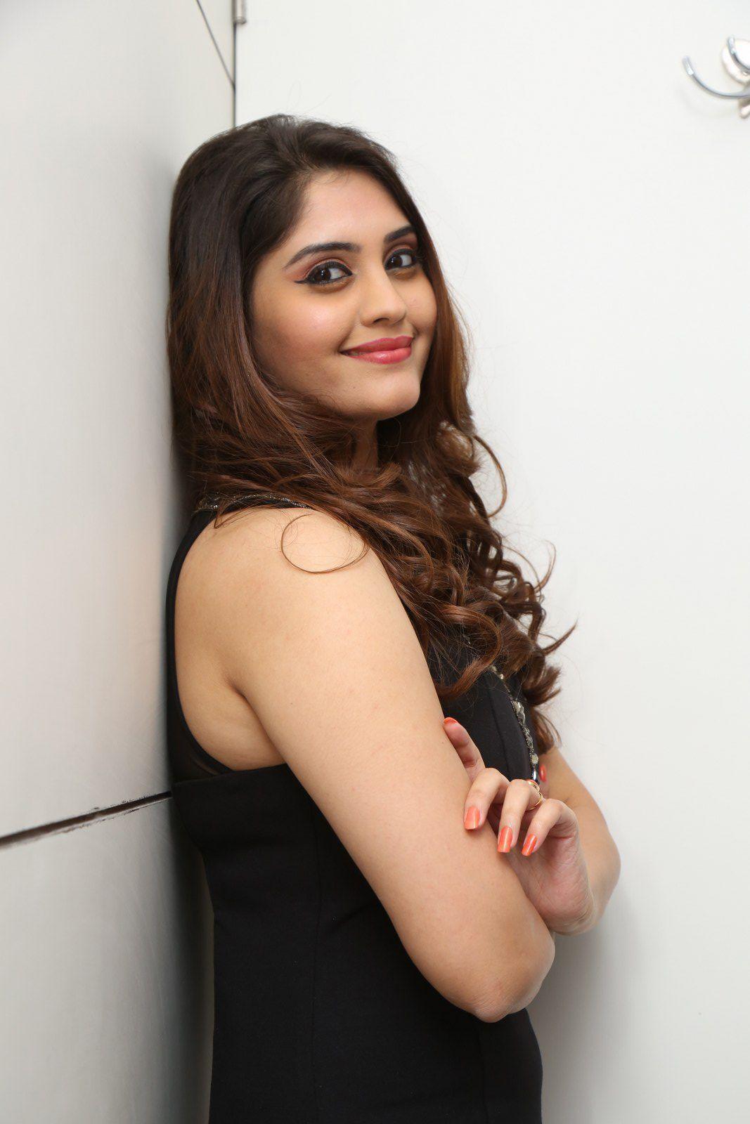 Surabhi Hot Smiling Big Teeth Face Stills