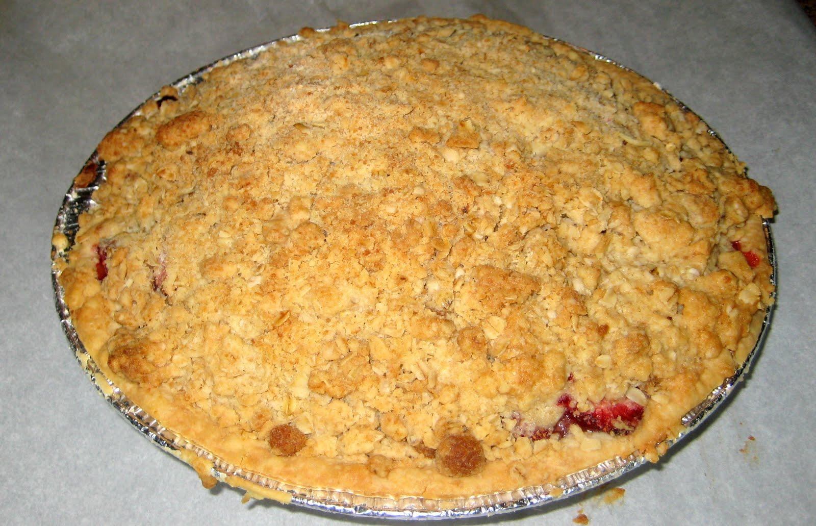 All Recipes Rhubarb Cake