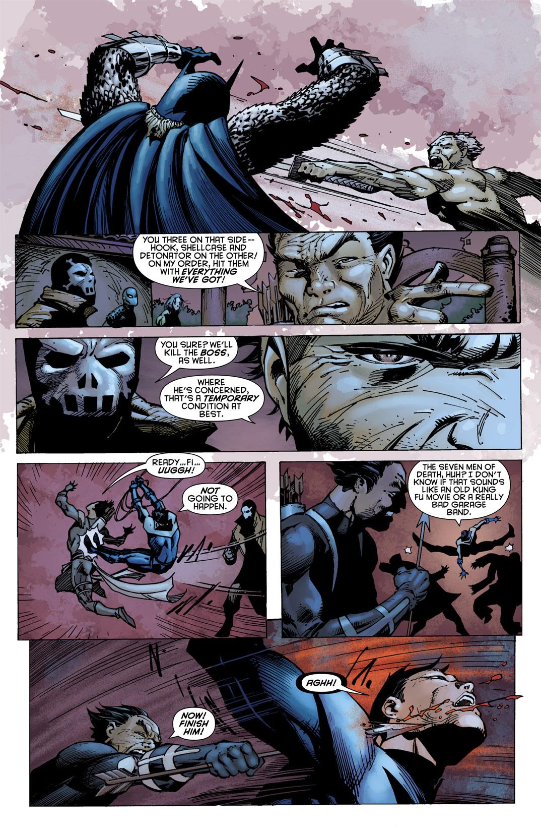 Detective Comics (1937) 839 Page 16
