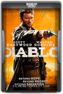 Diablo Torrent BDRip Dual Áudio 2016