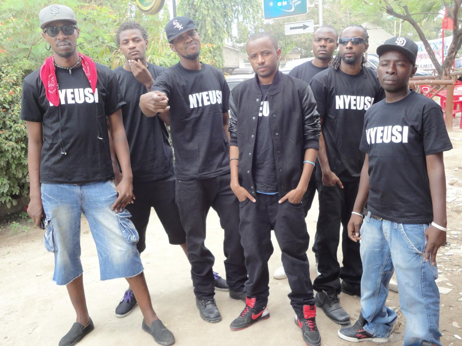 Weusiwatoto Wa Munguwma  Hulk Share  Music Distribution Platform