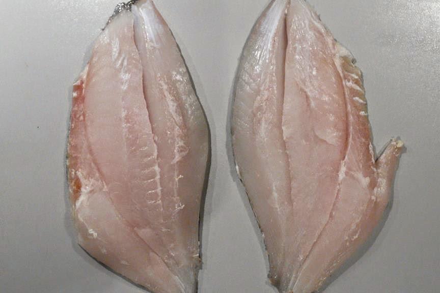 Fisch Mehlieren