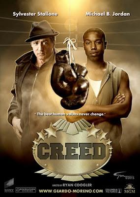 Creed (2015) ครีด  [พากย์ไทย+ซับไทย]