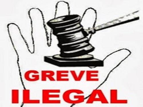 Justiça considera ilegal o início da greve dos servidores municipais em Registro-SP