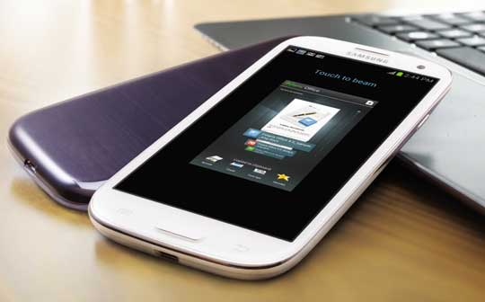 how to update samsung galaxy s 3 firmware