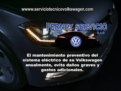 Perney Servicio SAS Taller Volkswagen Bogota