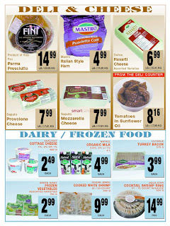 Lady York Foods Weekly Flyer and Circulaire January 11 - 17, 2018