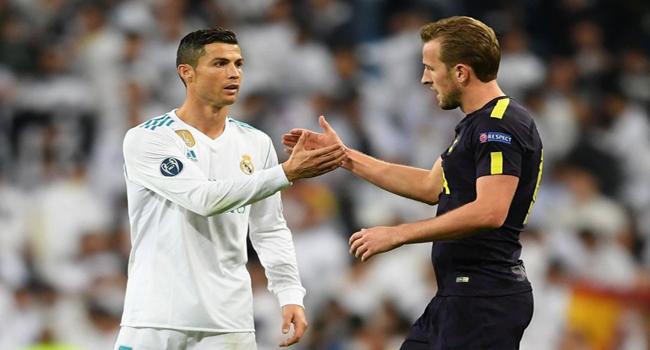 Madrid Siap Korbankan Bale Untuk Kane