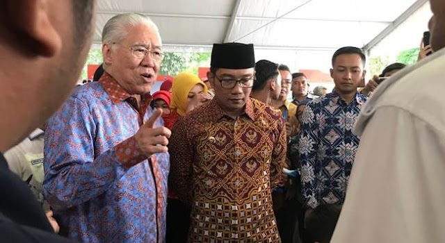 Lion Air Group Mempermudah Akses Wisatawan dan Pebisnis ke Koridor Destinasi Jawa Barat