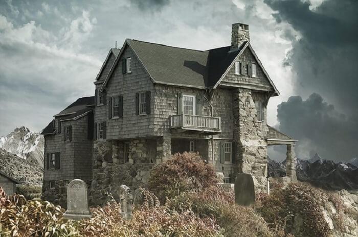 Mimpi Melihat Rumah