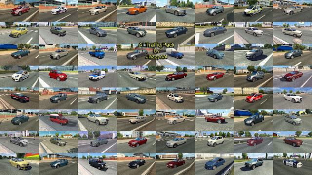 ets 2 ai traffic pack v9.6 screenshots 2