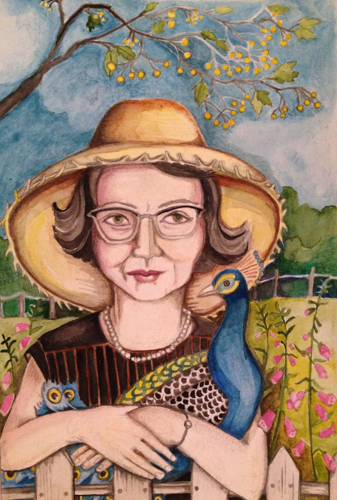 flannery o connor essay hear everything that rises must converge  essays good man hard analysis of the grandmother in a good man is hard to