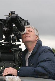 Bart Gavigan. Director of Midnight Sun (The Journey Home)