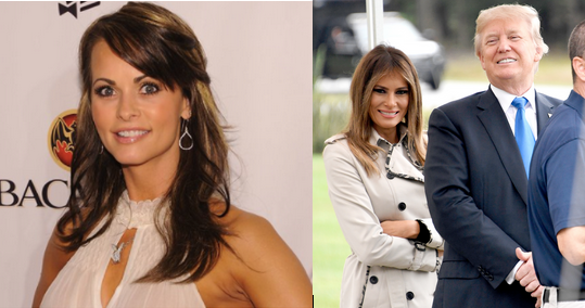 Donald-Trump-Karen-McDougal-Melania