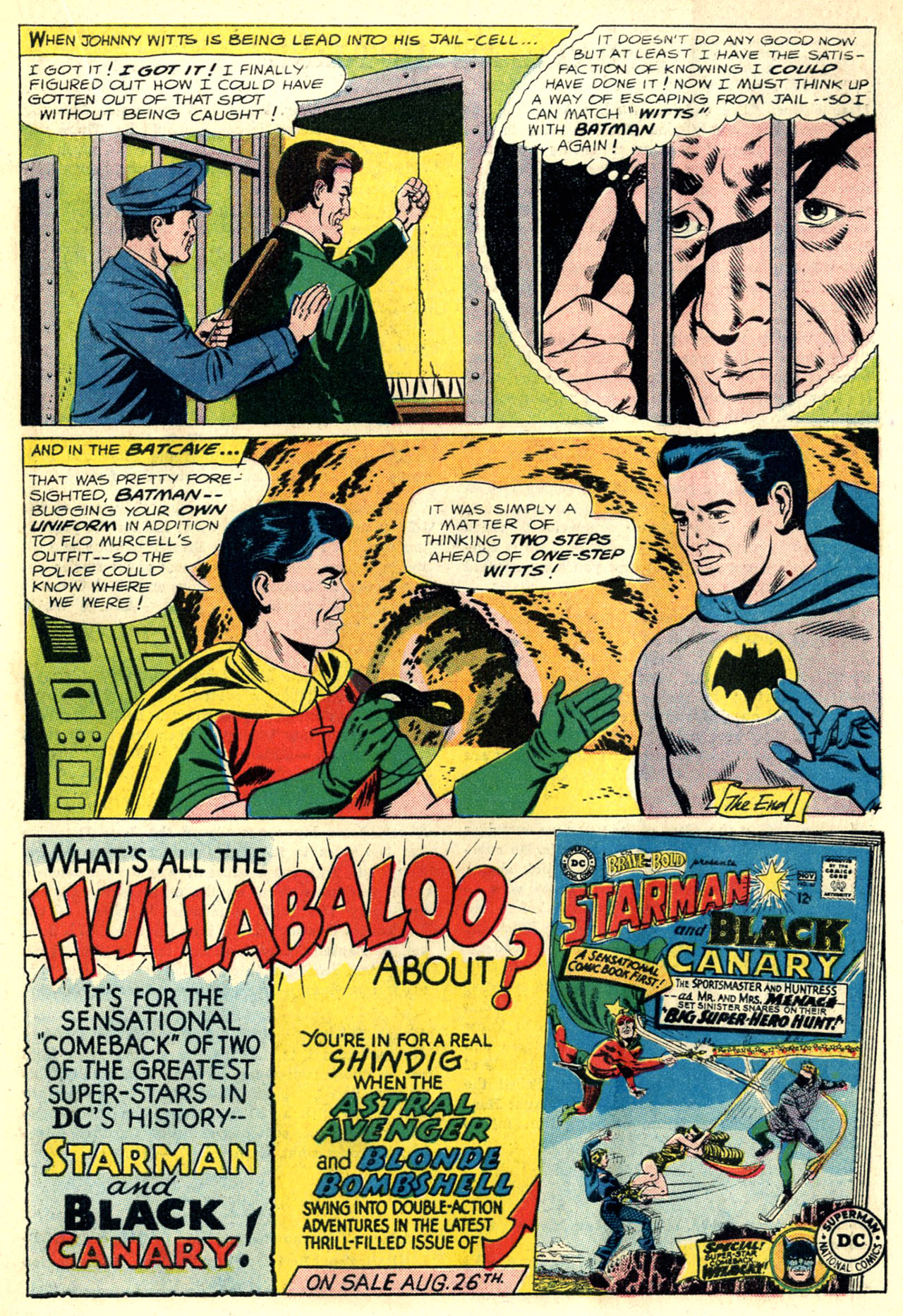 Detective Comics (1937) 344 Page 18