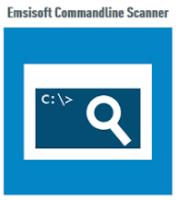 Emsisoft Commandline Scanner 2018