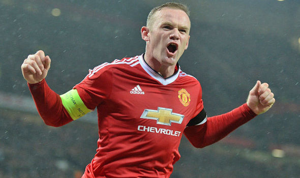 Wayne Rooney exit, united Nigerian Fans reacts