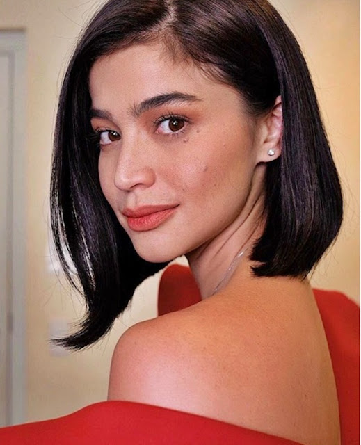 Let's Take A Tour On The Beautiful House Of Anne Curtis!