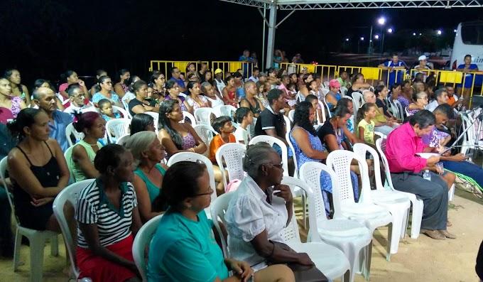 Yamana Gold promove palestra para tranquilizar comunidades em Jacobina