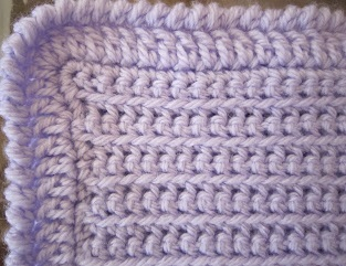 Sea Trail Grandmas Free Crochet Preemie And Newborn Blanket And Hat