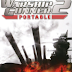 Warship Gunner 2 Portable English Patch PSP ISO For Android / PC