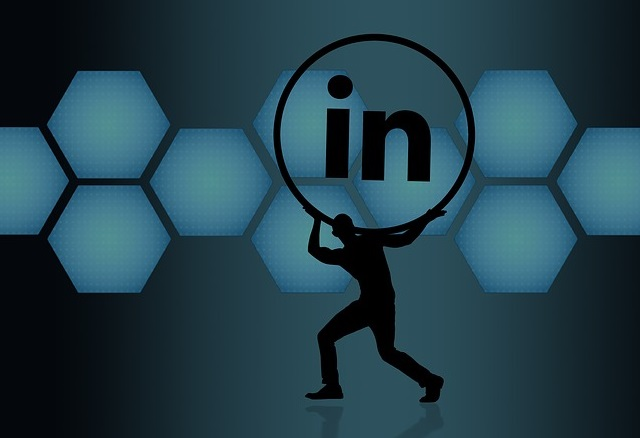 linkedin presence needs work professional social network bootstrap business