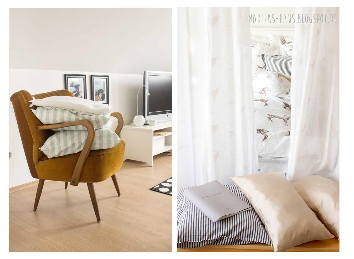 umstyling ganz einfach maditas haus lifestyle und. Black Bedroom Furniture Sets. Home Design Ideas