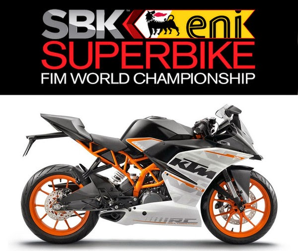 World Superbike Supersport 300