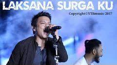 Cover Lagu Laksana Surga Ku