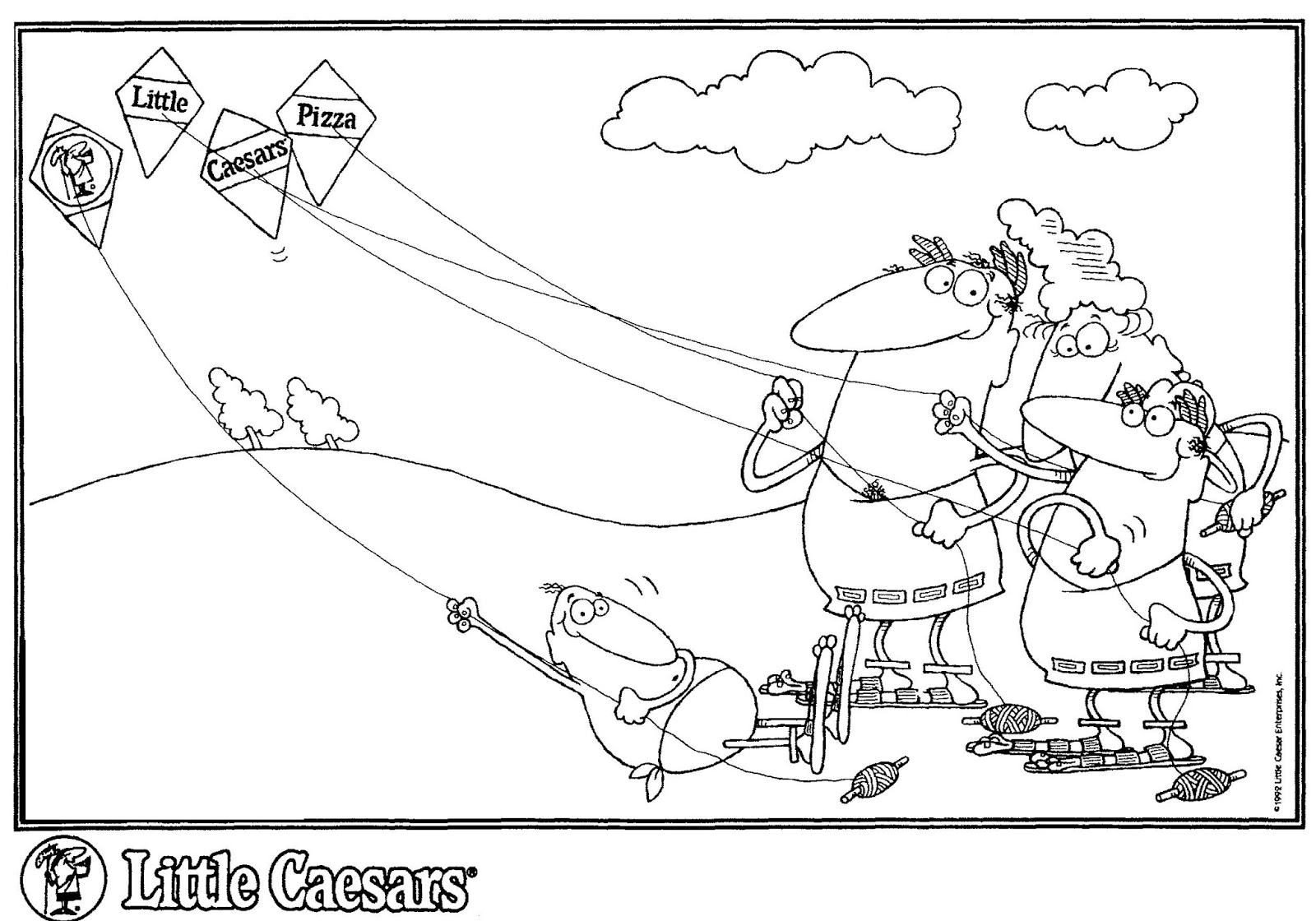 hershey coloring pages for kids - photo#12