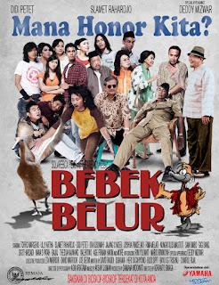 Download Film Bebek Belur (2010) DVDRip