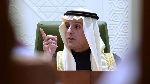 Arábia Saudita: Se tudo isso falhar, vamos remover Assad da Síria pela força