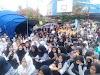 Angin Puting Beliung Di Kota Bogor Bikin Panik, Ratusan Pelajar Berhamburan