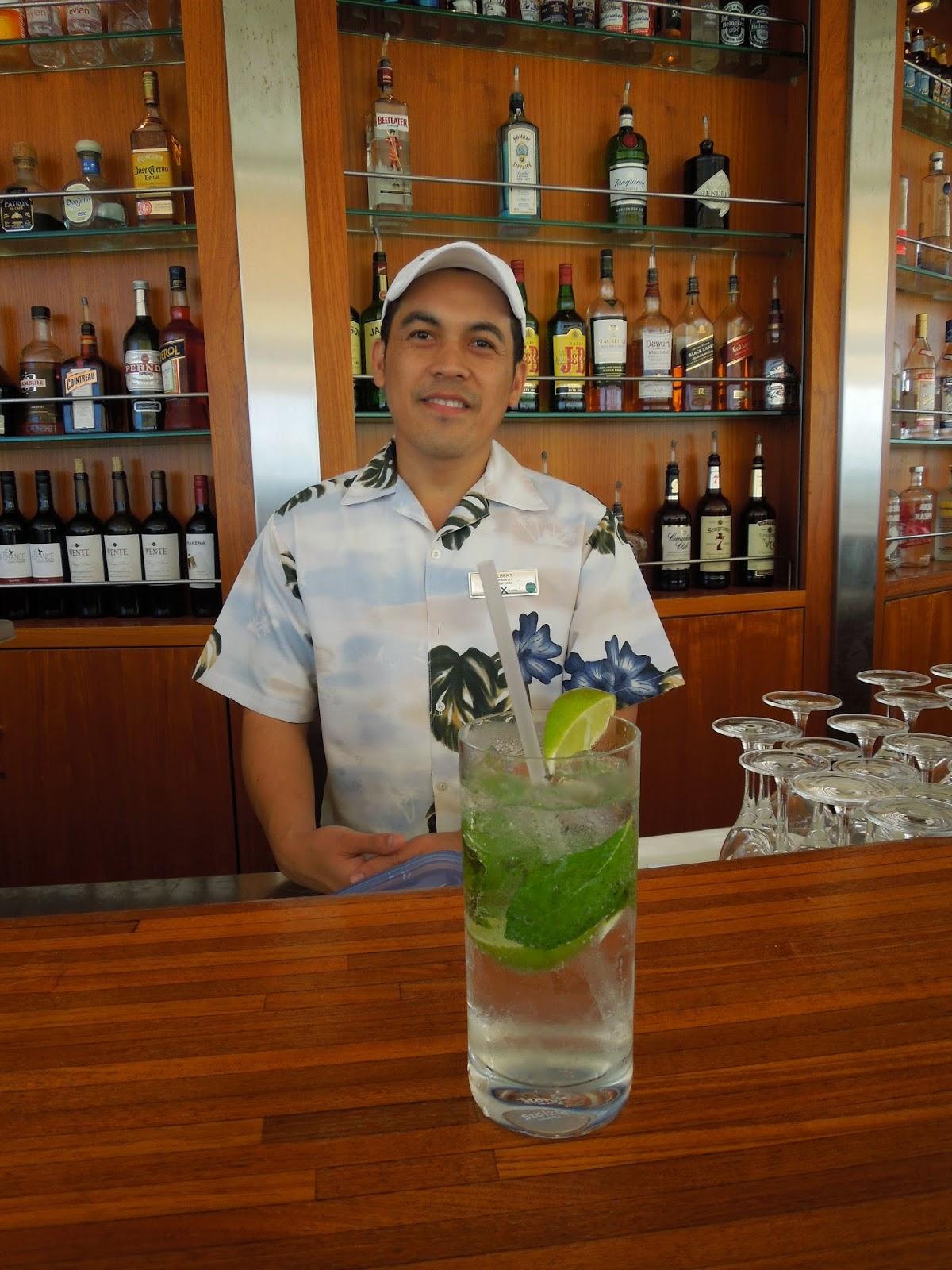 Oceanview Bar