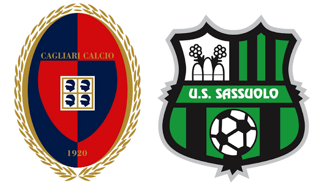 Cagliari vs Sassuolo Full Match & Highlights 20 September 2017
