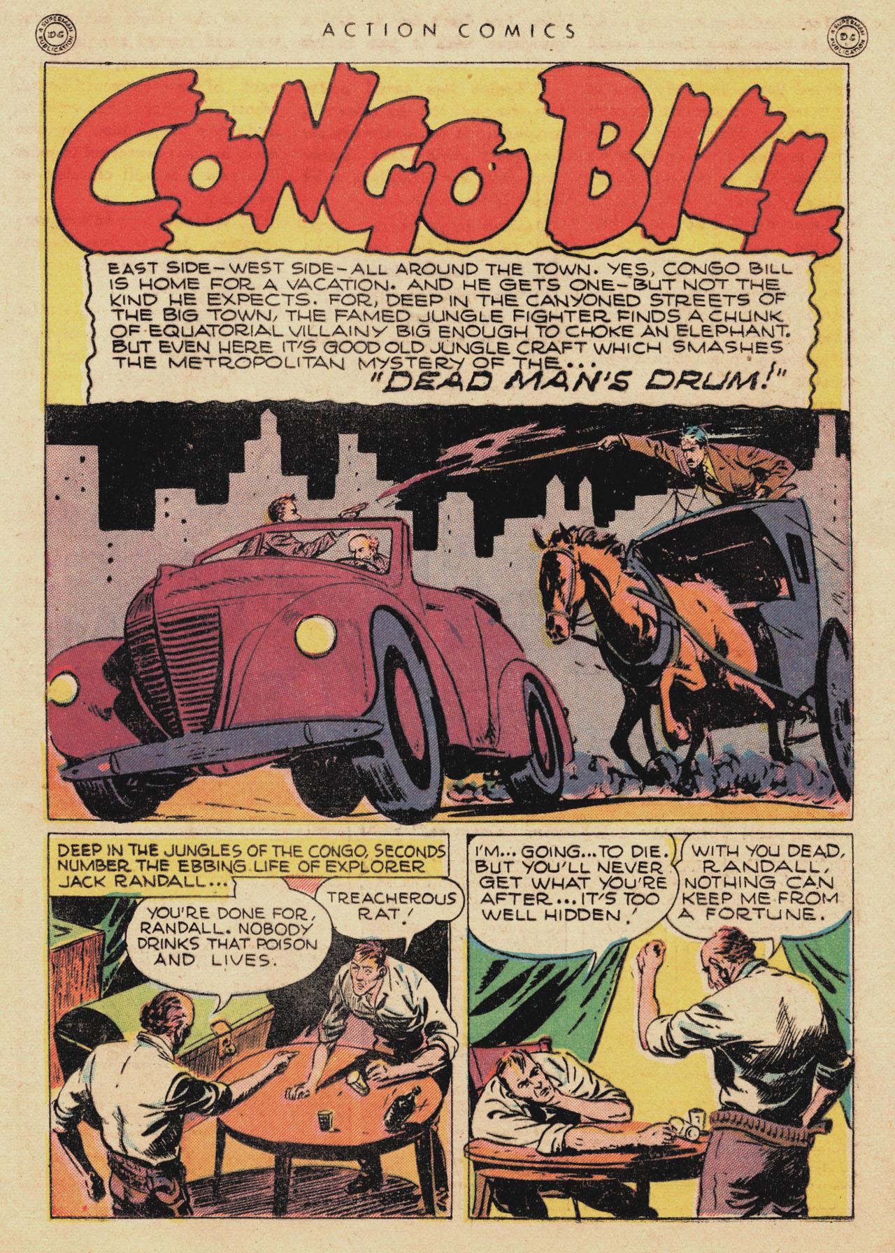 Action Comics (1938) 94 Page 34